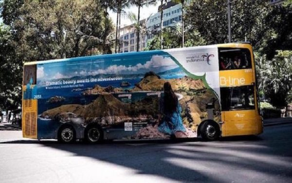 indonesia quảng bá du lịch tại đức